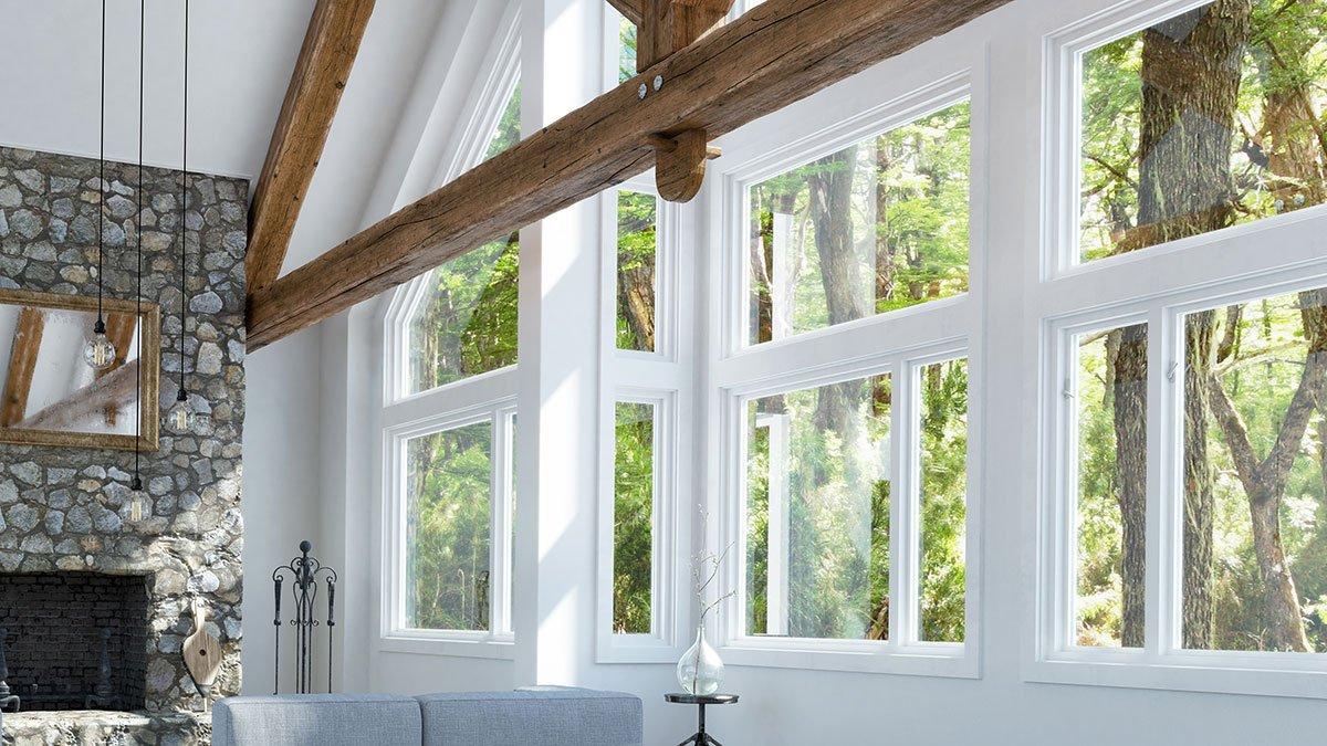 house windows eugene oregon