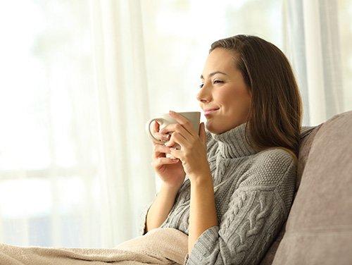 Warm Coffee